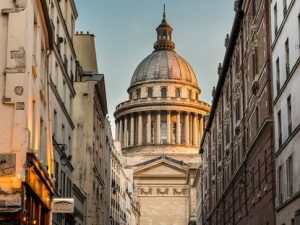 Détective privé à Paris 5 ème (75005)