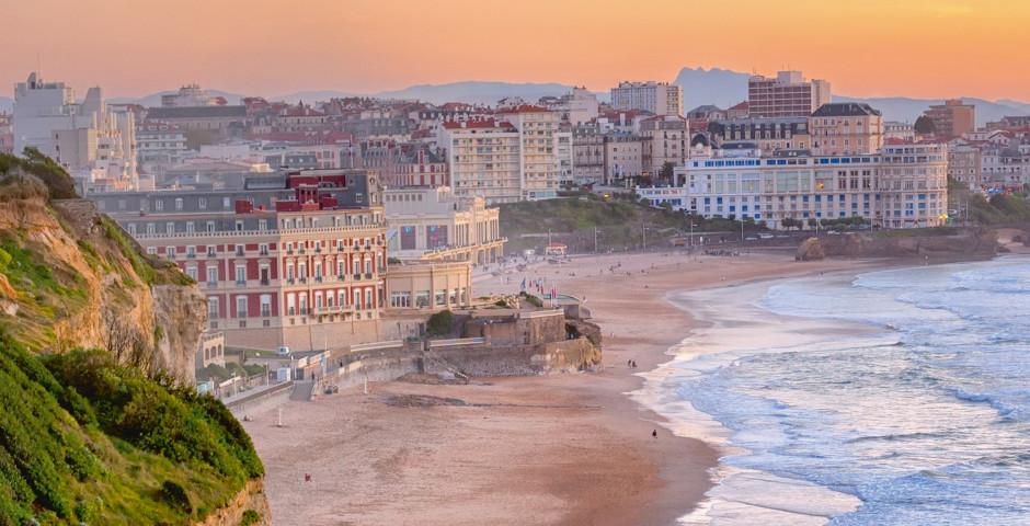 Détective pirvé Biarritz 64200