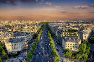 Détectiev privé à Paris 8 ème (75008)