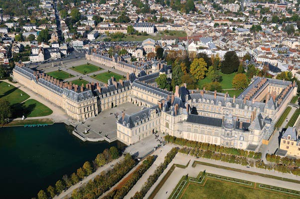 Détective privé Fontainebleau (77)