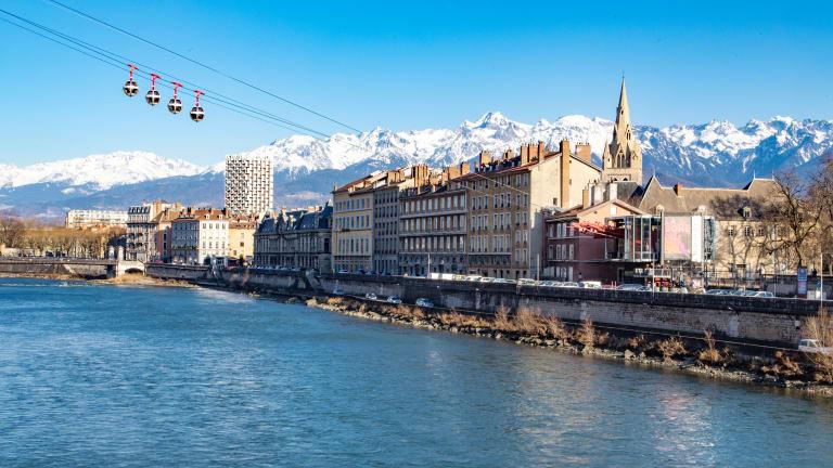 Détective privé Grenoble 38000