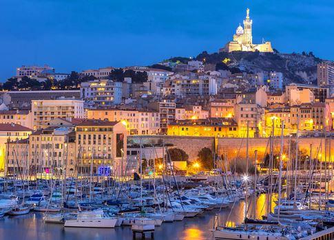 Photographie Marseille 13