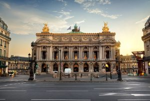 photographie opéra garnier Paris 9