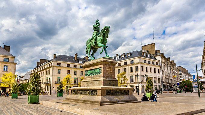 Photographie Orléans 45000