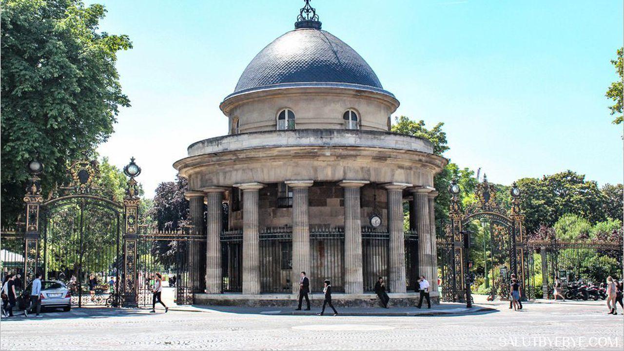 Détective privé à PARIS 17
