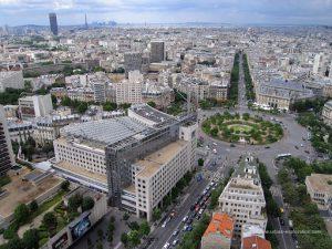 Détective privé à Paris 13 ème (75013)
