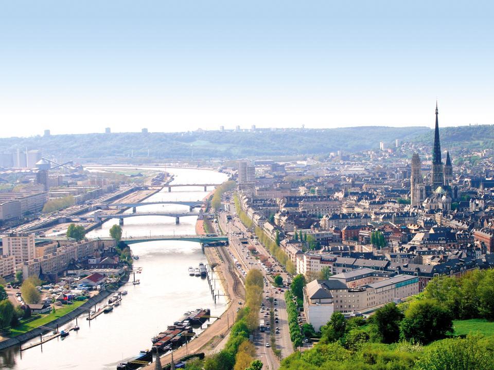 Détective privé Rouen 76000