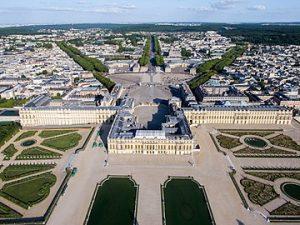 Détective privé à Versailles (78)