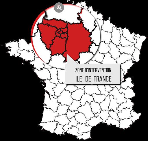 détective privé en Ile de France