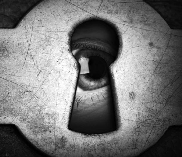 Détection micro espion
